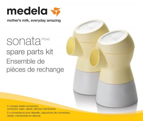 Sonata Spare Parts Kit