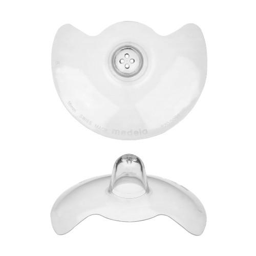 Contact Nipple Shield
