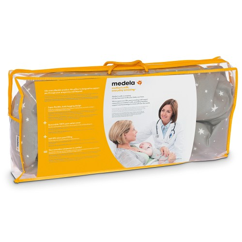 Maternity and Nursing Pillow