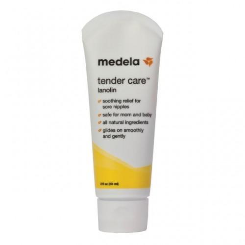 Tender Care Lanolin Cream (59ml)