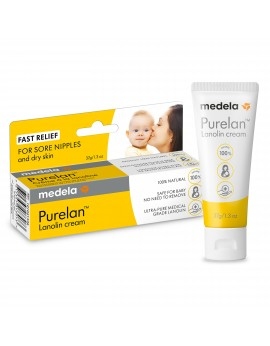NEW Purelan™ Lanolin Cream 37g/1.3oz