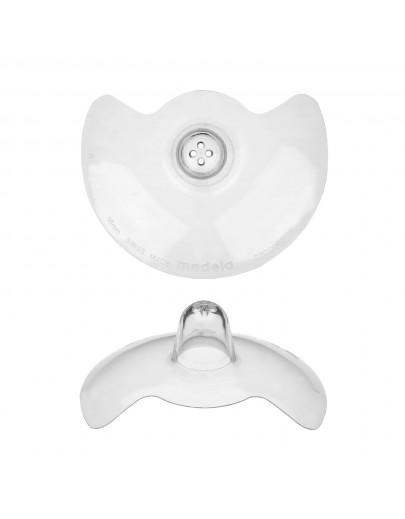 Contact Nipple Shield