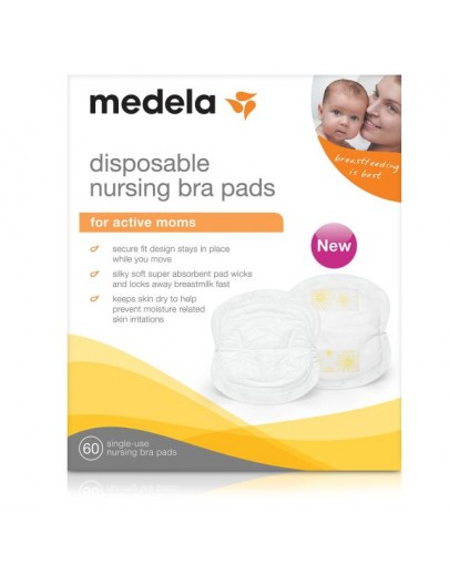 Disposable Nursing Bra Pads