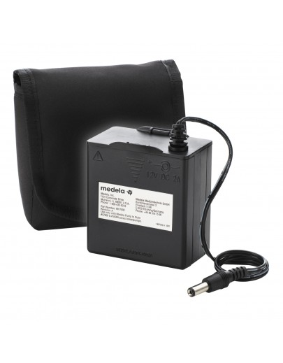 NEW Pump in Style Power Adaptor