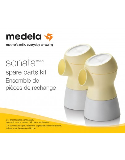 Sonata Spare Parts Kit