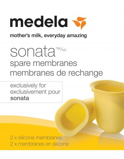 Sonata Spare Membranes