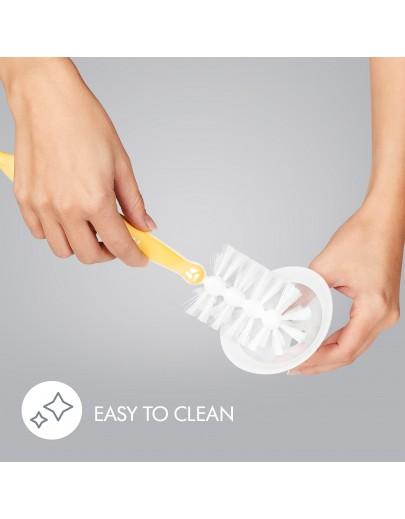 NOUVEAU Tire-lait manuel Harmony® avec téterelle PersonalFit Flex™