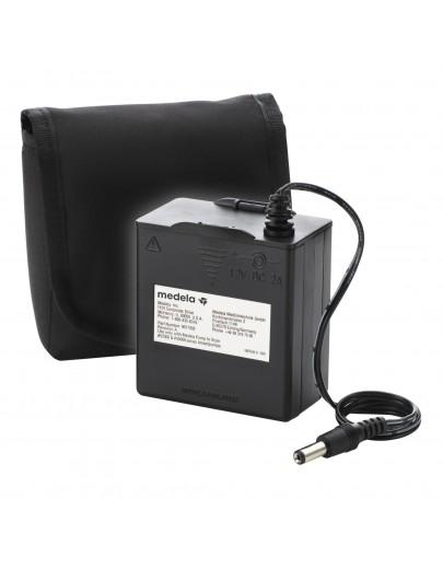 Adaptateur d'alimentation Pump In Style® avec maxFlow™ Double-voltage, 100-240 V