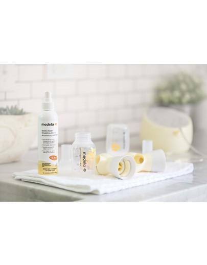 Quick Clean™ Désinfectant pour tire-lait et accessoires - Aérosol